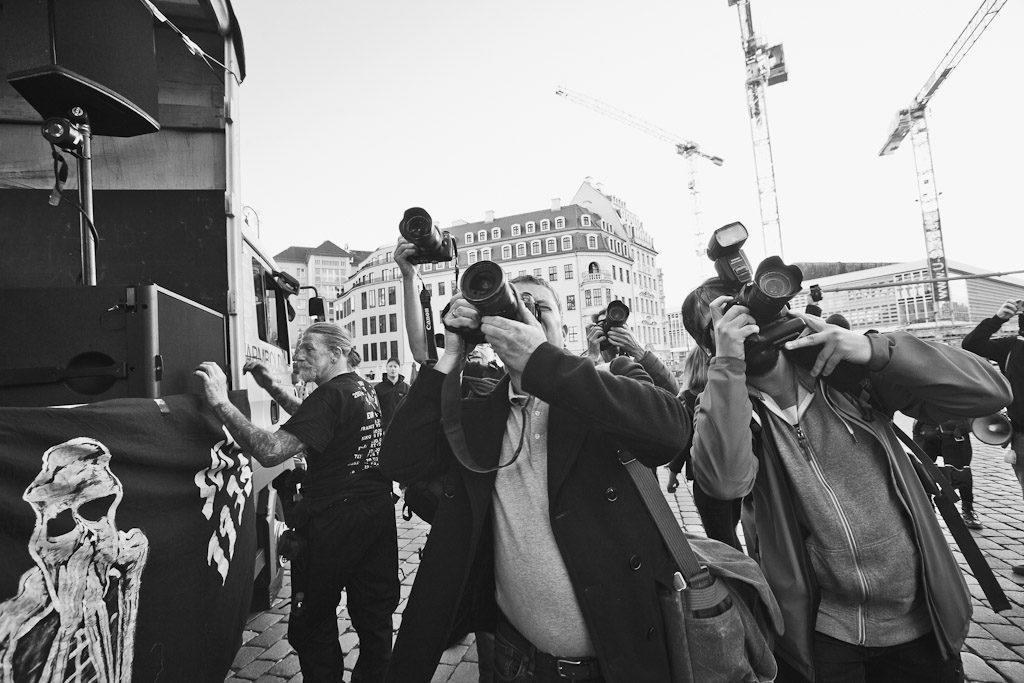 Die Toten Hosen in Dresden