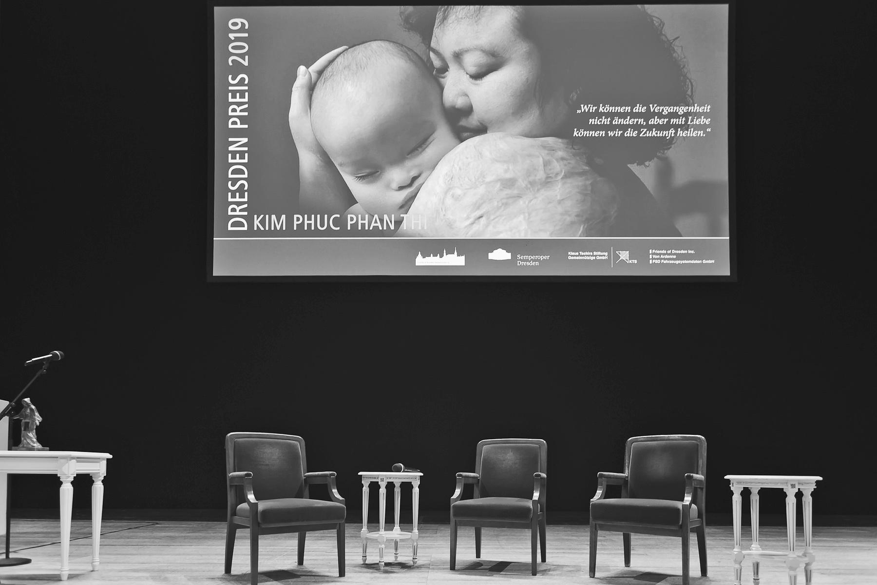Dresdner Friedenspreis 2019