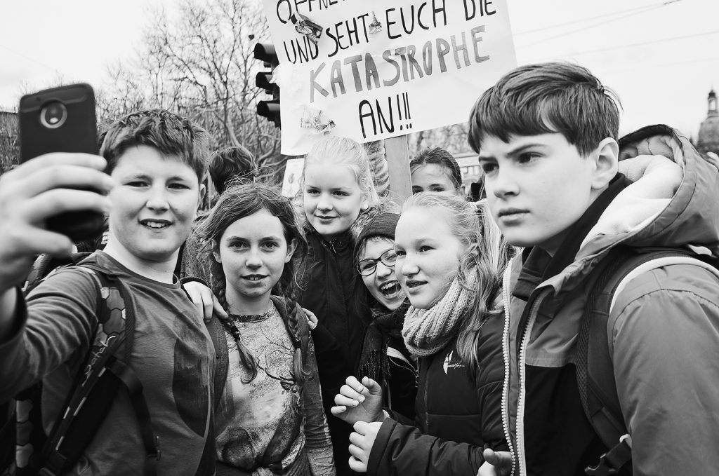 Fridays for Future Dresden